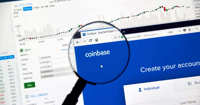 UK CEO of Coinbase Calls Exchange's New Expansion is 'More Aggressive approach' for 2019