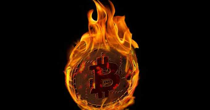 Bitcoin, Litecoin, XRP, & Cryptos Still in Red, Are More Losses Coming?