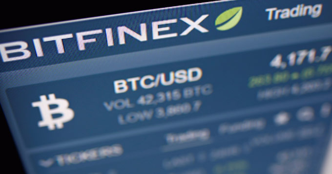 Bitfinex Goes Offline For All of its Users Amidst the Green Market