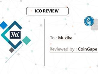 Muzika ICO Review
