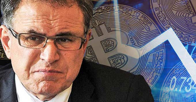 Dr. Droom In Action Again, asks Banks to Issue own Digital Currencies against Cryptocurrencies