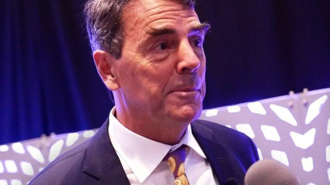 Tim Draper Predicts Bitcoin Prices to Touch $250,000 by 2022