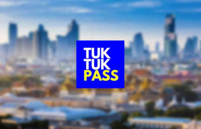 PR: The Top-Tier Partnerships that Help Tuk Tuk Pass Race Ahead of the Competition