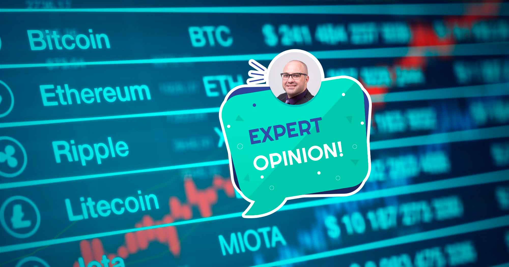 Expert Opinion: Bitcoins Outlook Looks all Green Technically and Fundamentally While Altcoins Too Show Signs of Positivity