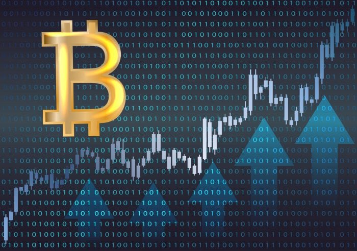 Bitcoin Jumps to $6,500, Getting Ready for a Big & Powerful Move?