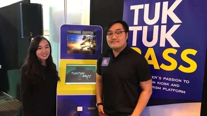 How Tuk Tuk Pass is Using Blockchain Technology to Reward Travelers