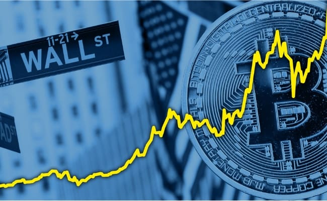"Bitcoin Labeled ""Asset Class"" by Wall Street, Max Keiser Calls for a New ATH Incoming"