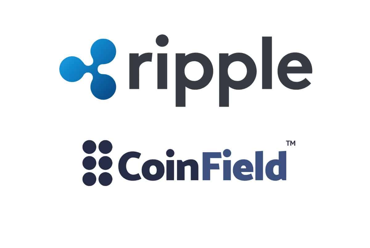 CoinField Exchange with XRP as Base Currency is Now Live in 61 Countries