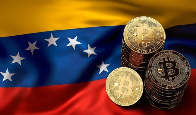 Venezuela's economic crises forces it to use cryptocurrency for exchange with Brazil