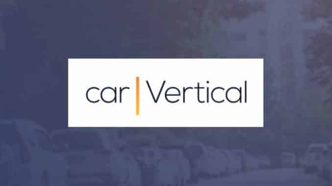 car vertical