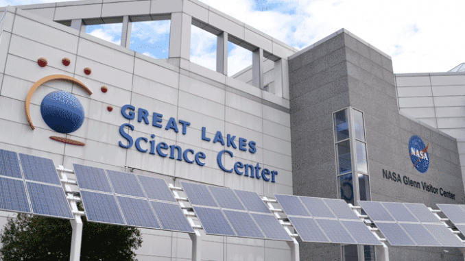 Great lake science Center