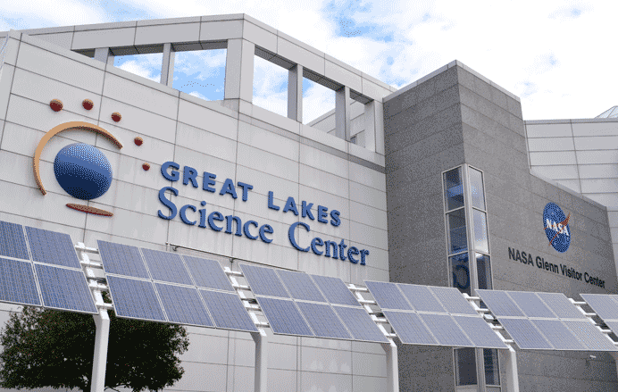 Bitcoin Adoption: Great Lake Science Centre US Museum Accepts Bitcoin Payment
