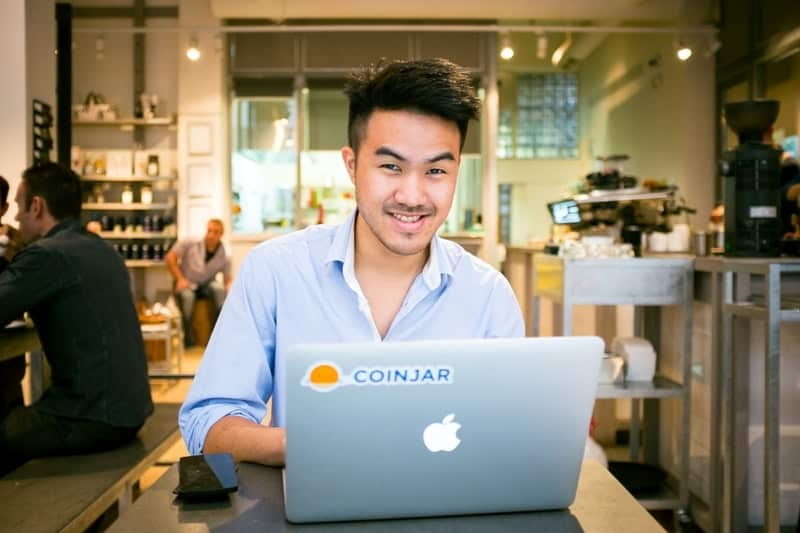 Stablecoins are the Next Big Thing in Crypto World says Asher Tan of Coinjar
