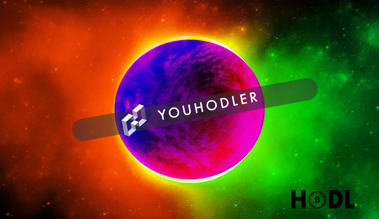 YouHodler Gives Crypto-Backed Loans and Free YTN Tokens This Month Only