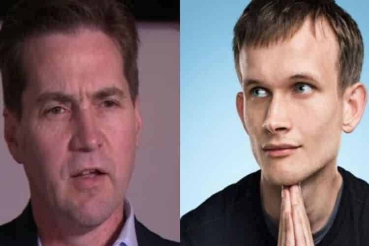 Vitalik Buterin Documents List of Fake Claims Made by Craig Wright with Proof