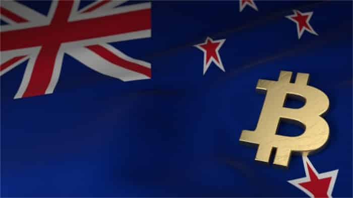 Another Stablecoin as New Zealand plans to relaunch New Zealand Dollar Token (NZDT)