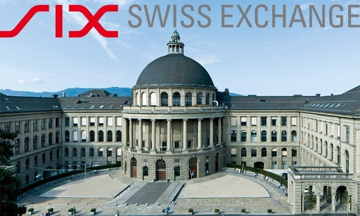 First Crypto Exchange Traded Product is Here and it's in Switzerland