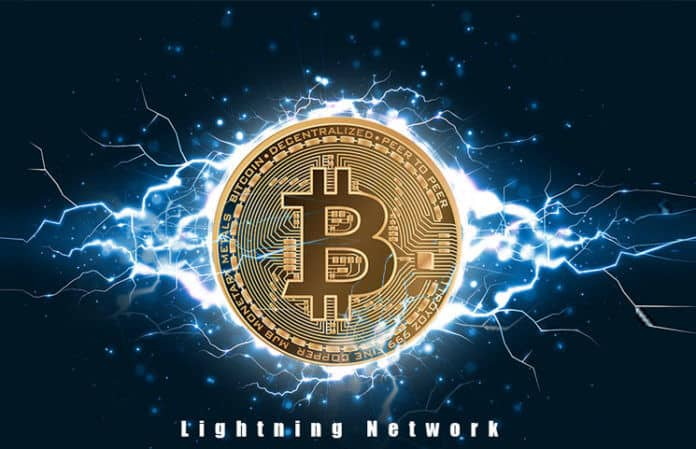 Lightning Network Growth Exploding, Fast Reaching $2 Million BTC Capacity