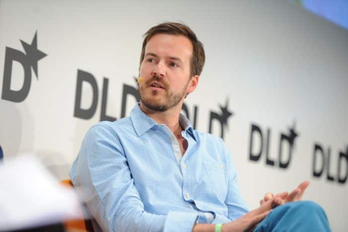 """""""At least, Not Yet."""" TransferWise Chairman Says Ripple Still Far From Adoption"""