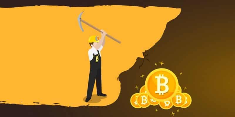 Bitcoin Miners Under Pressure, Is Chinese BTC Miners Really Shutting Down?