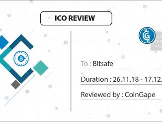 Bitsafe ICO Review