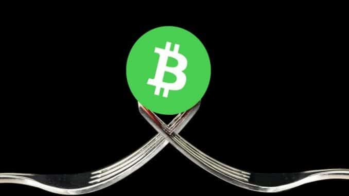 Bitcoin Cash War