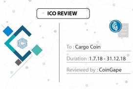 CargoCoin ICO