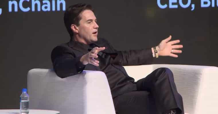 Craig Wright Pens Down His Vision and Roadmap for Bitcoin (SV)