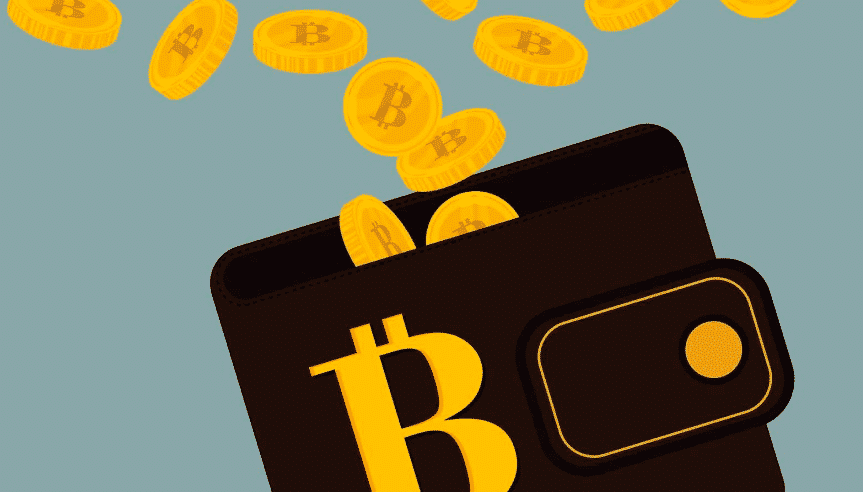 Bitcoin Unique Wallet Addresses Showing Impressive Growth