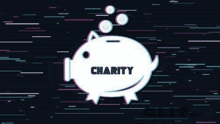 Charity auction in Ethereum. Every bid is a good deed