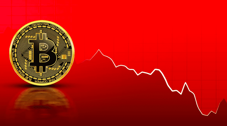 Bitcoin Price Drops Under $7K, But Longs Soar After $6.8K Bounce