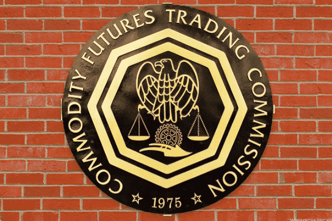 CFTC Plans to Seek Public Feedback on Ether