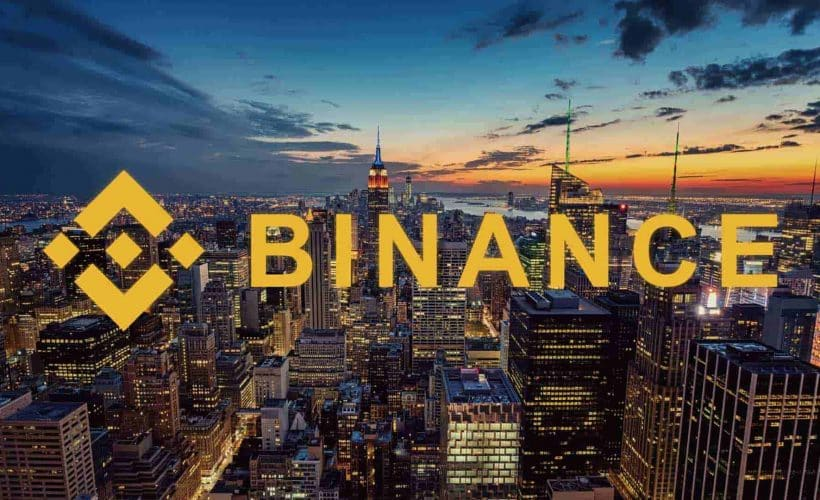 Binance LaunchPad Announces the Launch of a New Token