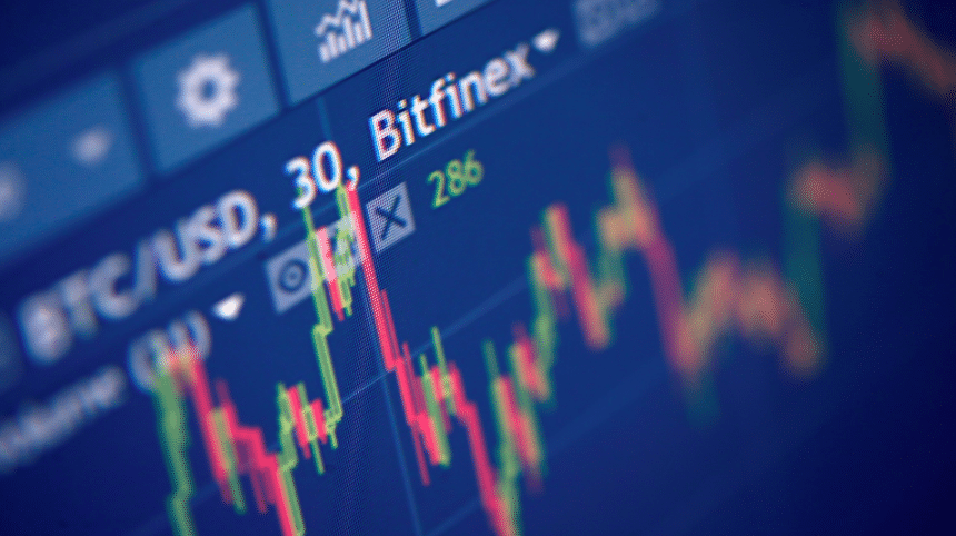 Major Cryptocurrency Exchanges Reporting False Trading volume data - BTI Report