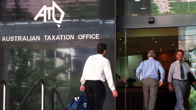 Australian Tax Office (ATO) Seeks Annual Tax Returns