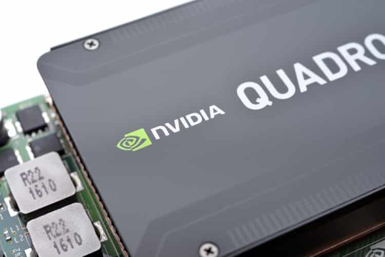 Crypto market meltdown knocks Nvidia 54% this quarter making it the worst performer in S&P 500