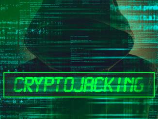 Crypto Jacking
