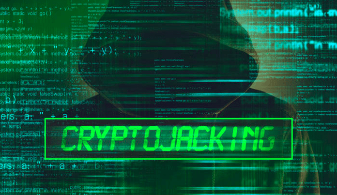 Crypto Hijackeing Shows No Signs of Slowing down - Eset Report