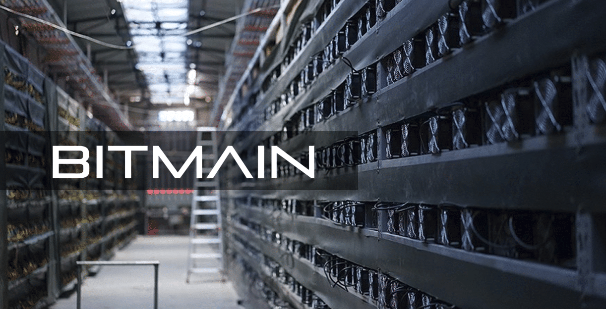 Bitmain Outlines Its Plans For 2019 After A Forgetful 2018