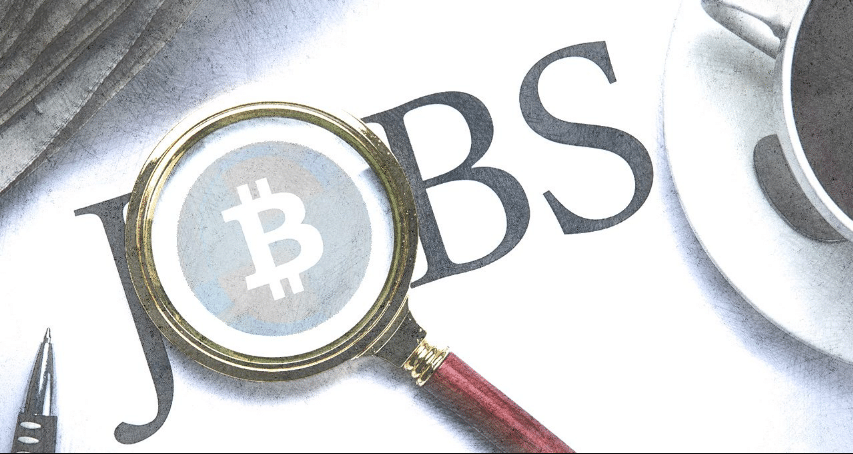 Two Sides Of Crypto Jobs Market: a bit of a fire while others take on