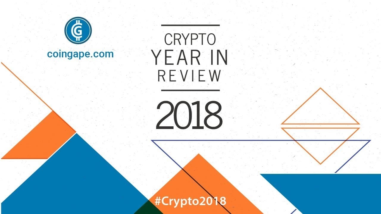 Crypto Flashback 2018- ICOs Fall, Prices Tumbled But Crypto Industry Stands Stronger than Ever