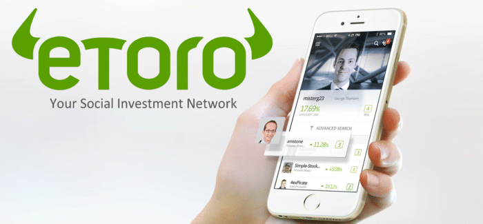 A Quick Overview to Everything You Need to Know About eToro