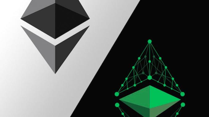 ETC vs ETH