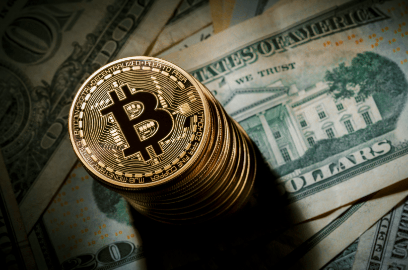 Bitcoin could Become the Global Currency amidst the Worldwide Chaos