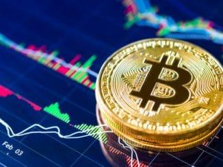Bitcoin crypto Market