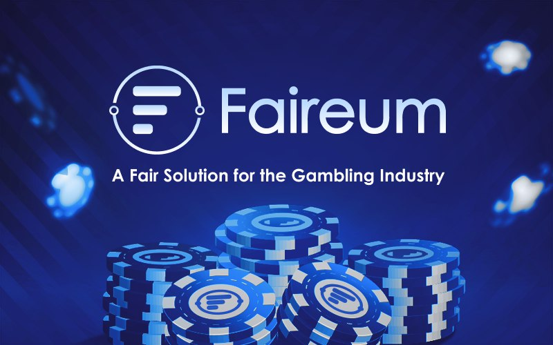 The Faireum Blockchain: A New Way to Invest, Play and Everything In Between