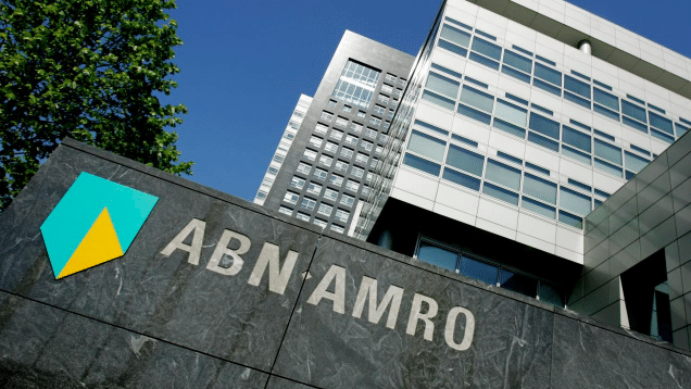 Dutch Banking Giant ABN AMRO Testing Its Own Crypto Wallet