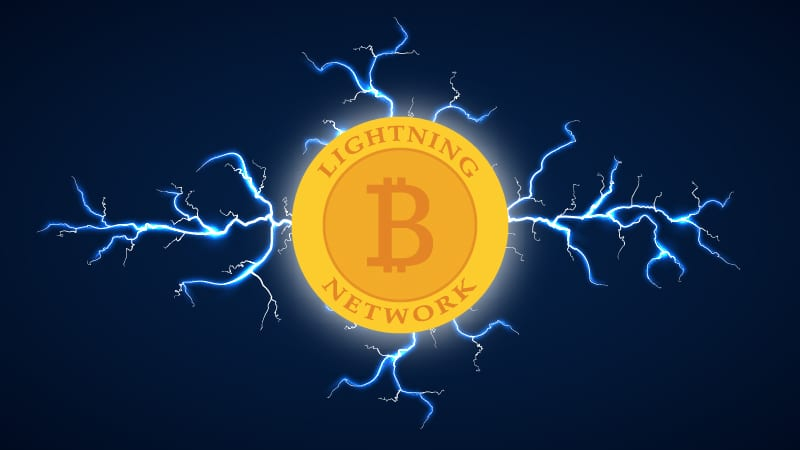 Lightning Network (LN) payments plummets to lowest value since late 2018