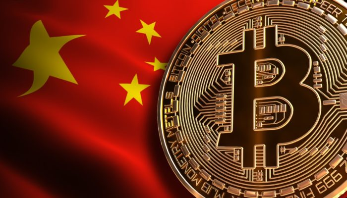 Leading Economist Says Chinese Interest In Bitcoin On A High