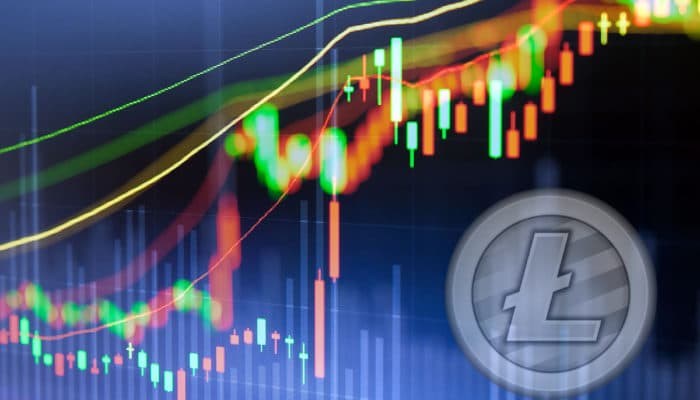 Litecoin [LTC] Price Analysis: Impending Bullish Flag Pattern Breakout